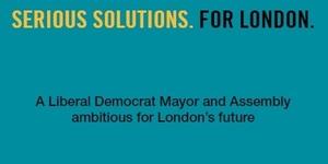 Lib Dem Election Manifesto: Brian's Promises