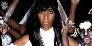 Gig Review: Santigold @ Heaven
