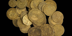 Exhibition Preview: Shakespeare's Money & Medals @ British Museum