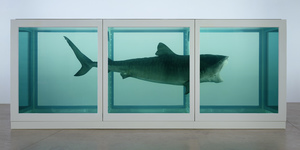 Art Review: Damien Hirst @ Tate Modern