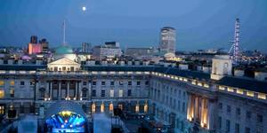 Music Preview: Summer Series @ Somerset House