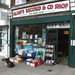 Alan's Record And CD Shop, High Road, East Finchley