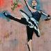 Blek le Rat, Street Dancing