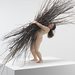 Ron Mueck, Woman with Sticks
