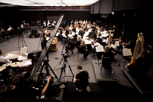 Universe of Sound -  Film and Audio Recording