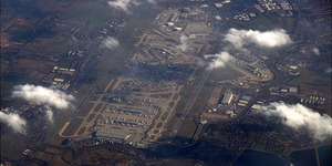 "Turn Heathrow Into ""Garden City"", Says Report"