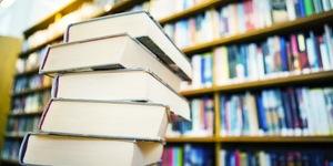 Preview: European Literature Night @ British Library