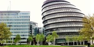 Boris Creates More Deputy Mayors