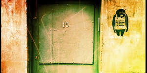 The Friday Photos: Doors