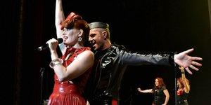 Ticket Alert: Scissor Sisters, The Mars Volta, Blink-182 and More