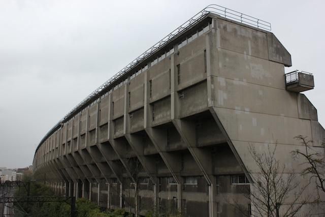 London S Top Brutalist Buildings Londonist
