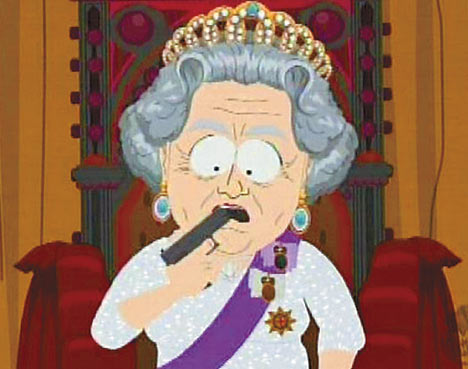 Jubilee: Top 10 Impersonations Of Queen Elizabeth II | Londonist