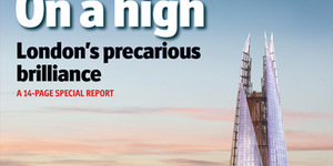 """London's Precarious Brilliance"": The Economist Lauds The Capital"