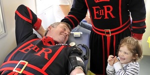 Type O- Blood Donors Needed For Olympics