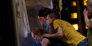 Theatre Review: Boys @ Soho Theatre
