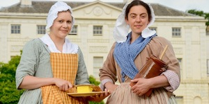 Preview: Kenwood House Open Day And Garden Party