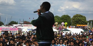 Preview: East London Mela @ Barking Park