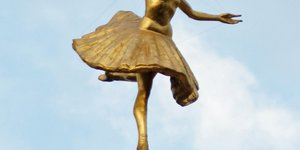 Ballerinas & Meringues: Pavlova 2012 @ Ivy House