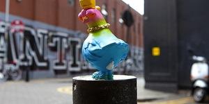 London's Best Street Art Sculptures