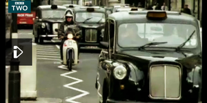 BBC Four Compiles Archive Of London Documentaries