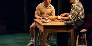 Theatre Review: The Drawer Boy @ Finborough Theatre