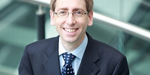 Meet The New London Assembly Members: Stephen Knight