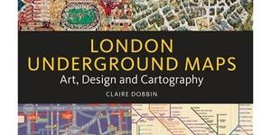 Book Review: Underground Maps - Art, Design and Cartography
