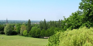 Horniman Gardens Reopen: Photos Past & Present