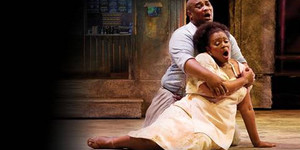 Opera Review: The Gershwins' Porgy And Bess @ London Coliseum