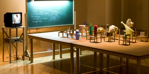 Art Review: School Of Inversion @ Hayward Gallery
