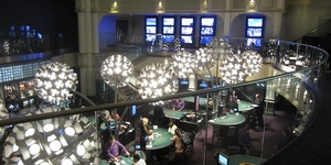 New Bar Review: The Heliot @ Hippodrome Casino
