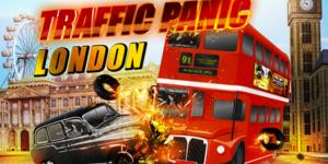 App Review: Traffic Panic London
