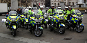 Police Budget Cuts Reduce Number Of Front Line Officers