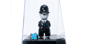 Policeman Wenlock: Amazon Reviews