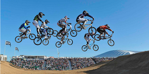 Olympic Sport Lowdown: Cycling - BMX & Mountain Biking