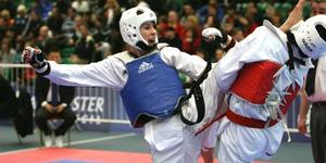 Olympic Sport Lowdown: Taekwondo