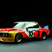 Alexander Calder, Art Car, BMW 3.0 CSL.