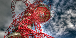 The Friday Photos: ArcelorMittal Orbit