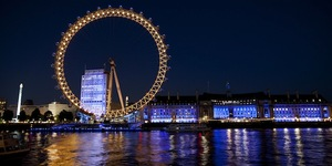 Win Tickets For The EDF Energy London Eye