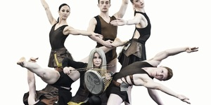 Preview: Unlimited Dance Festival @ Southbank Centre