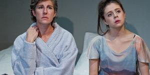 Theatre Review: Jumpy @ Duke of York's Theatre