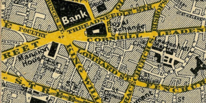 London Puzzles: The Lord Mayor's Journey
