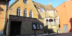 Fringe Benefits: Orange Tree Theatre