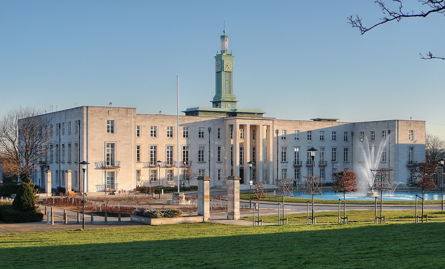 Waltham Forest Town Hall