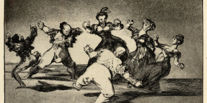 Art Review: Renaissance to Goya @ British Museum