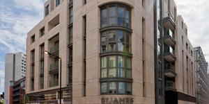 Preview: The New St James Theatre