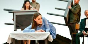 Theatre Review: Three Sisters @ Young Vic