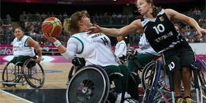 Paralympics Lowdown: Wednesday 5 September