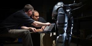 Week In Geek: 17-23 September 2012
