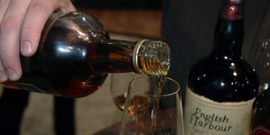 Preview: A Real Rum Do @ Museum Of London Docklands
